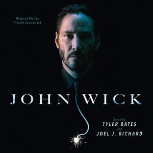 Image for 'John Wick (Original Motion Picture Soundtrack)'
