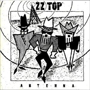 Bild für 'Antenna'