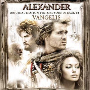 Imagen de 'Alexander (Original Motion Picture Soundtrack)'