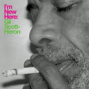 Image for 'I'm New Here'