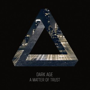Image for 'A Matter of Trust'