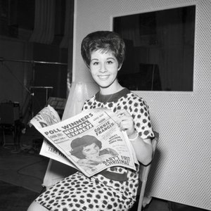 Image for 'Helen Shapiro'