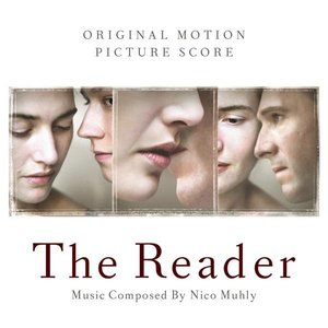 Image for 'The Reader (Original Motion Picture Score)'