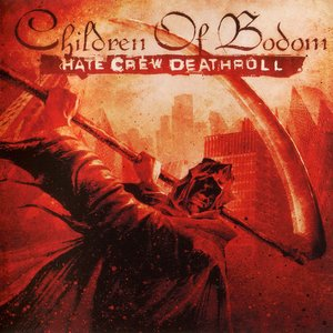 Image for 'Hate Crew Deathroll'