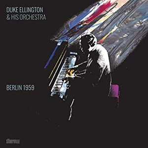 Image for 'Berlin 1959'
