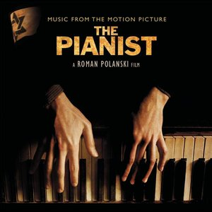 Image for 'The Pianist (Original Motion Picture Soundtrack)'