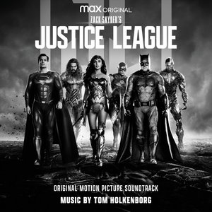 'Zack Snyder's Justice League'の画像