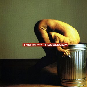 Изображение для 'Troublegum'
