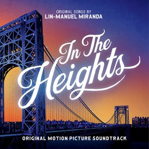 Image for 'In The Heights (Original Motion Picture Soundtrack)'