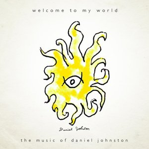 Image pour 'Welcome To My World'