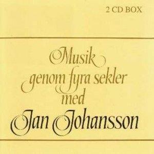 Image for 'Musik Genom Fyra Sekler'