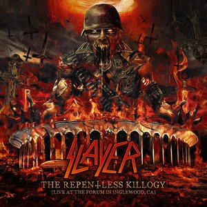 Image for 'The Repentless Killogy'