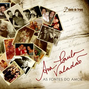Image for 'As Fontes do Amor'