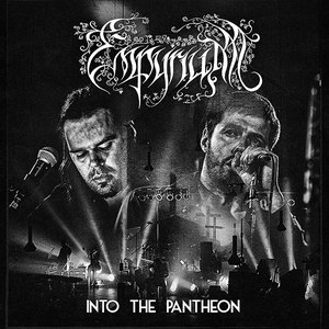 Image for 'Into the Pantheon'