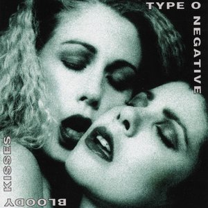 Image for 'Bloody Kisses'