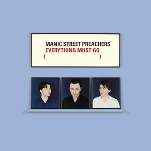 Image for 'Everything Must Go'