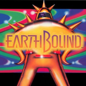 Image for 'Earthbound'