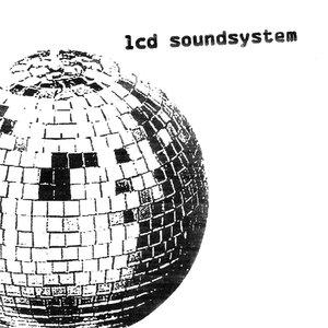 Image for 'LCD Soundsystem'