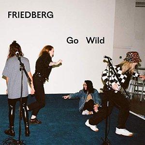 Image for 'Go Wild'