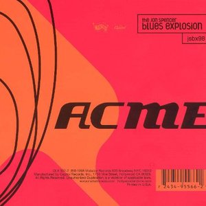Immagine per 'Acme (Deluxe)'