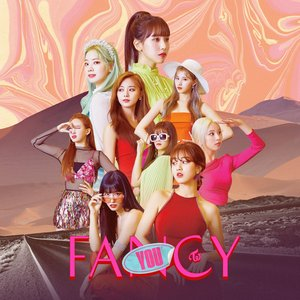Imagem de 'FANCY YOU'