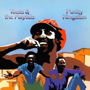 Image for 'Funky Kingston'