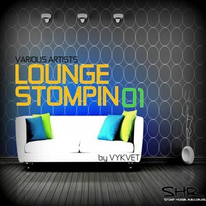 Image for 'Lounge Stompin 01'