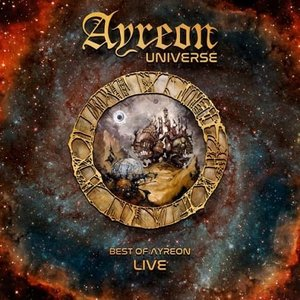 Image for 'Ayreon Universe'