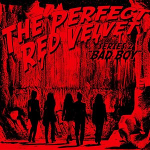 Bild für 'The Perfect Red Velvet - The 2nd Album Repackage - EP'