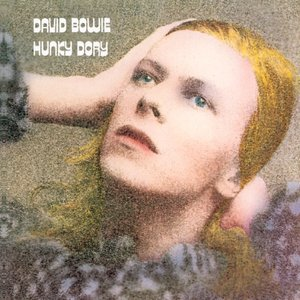 Image pour 'Hunky Dory (Remastered)'