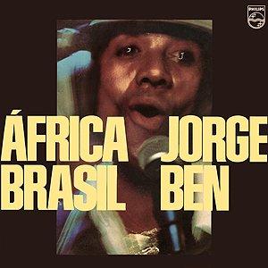 Imagem de 'Africa Brasil'