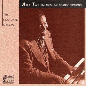 Image for 'Art Tatum - The Standard Transcriptions'