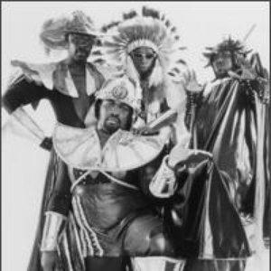 Image for 'Afrika Bambaataa & The Soulsonic Force'