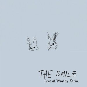 Image for 'Live at Worthy Farm'