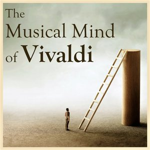 Image for 'The Musical Mind of Vivaldi'