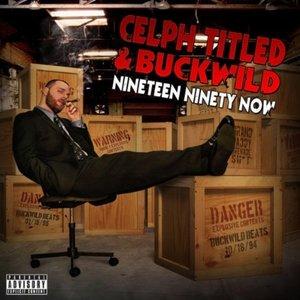 Image for 'Nineteen Ninety Now'