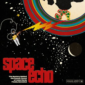 Image for 'Space Echo (Analog Africa No. 20)'