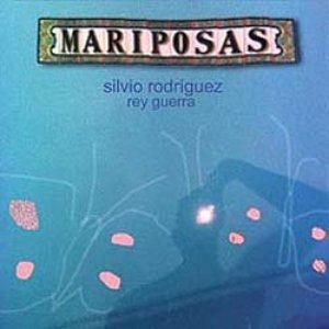 Image for 'Mariposas'
