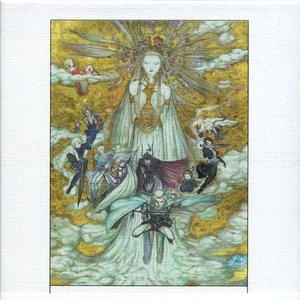 Image for 'Dissidia -Final Fantasy- Original Soundtrack'