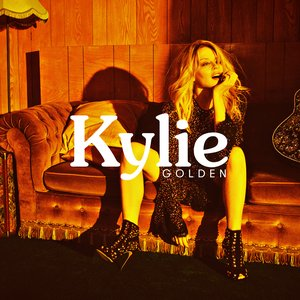 Image for 'Golden (Deluxe Edition)'