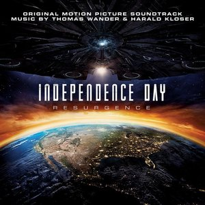 Image for 'Independence Day: Resurgence Soundtrack'