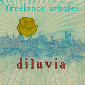 Image for 'Diluvia'