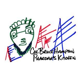 Image for 'Pharoah's Kitchen'