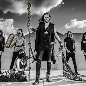 Image for 'Orphaned Land'