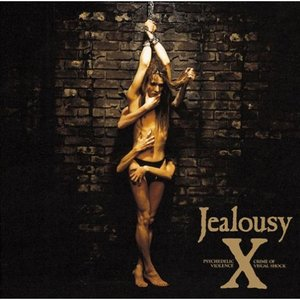 Image for 'Jealousy (Special Edition)'
