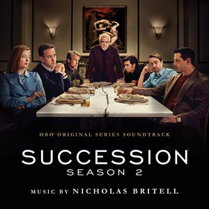 Image for 'Succession: Season 2 (Music from the HBO Series)'