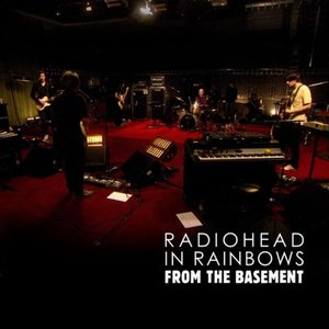 Image for 'In Rainbows - From the Basement'