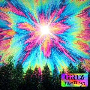 Image for 'Tie-Dye Sky'