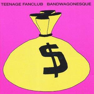 Image for 'Bandwagonesque (Remastered)'