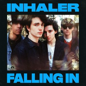 Image for 'Falling In'